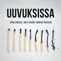 Liisa Uusitalo-Arola – Uuvuksissa